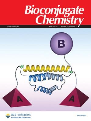 Bioconjugate Chemistry: Volume 23, Issue 3
