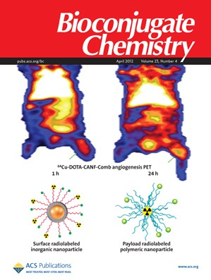 Bioconjugate Chemistry: Volume 23, Issue 4