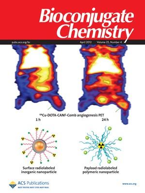 Bioconjugate Chemistry: Volume 23, Issue 4