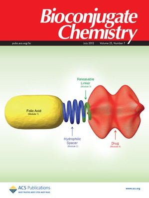Bioconjugate Chemistry: Volume 23, Issue 7