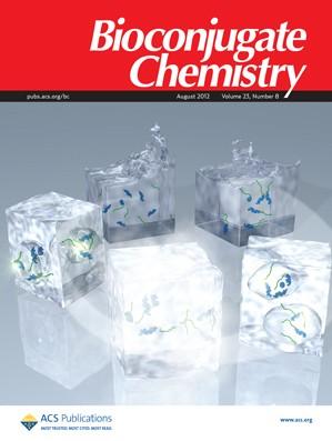 Bioconjugate Chemistry: Volume 23, Issue 8