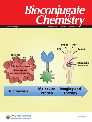 Bioconjugate Chemistry: Volume 23, Issue 10