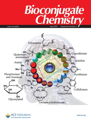 Bioconjugate Chemistry: Volume 24, Issue 4