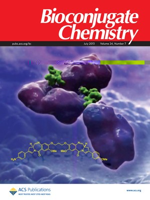 Bioconjugate Chemistry: Volume 24, Issue 7