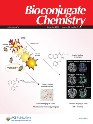 Bioconjugate Chemistry: Volume 24, Issue 9