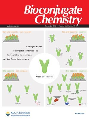 Bioconjugate Chemistry: Volume 24, Issue 11