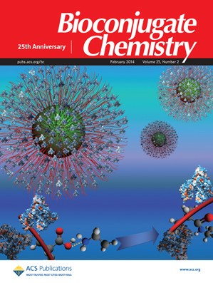 Bioconjugate Chemistry: Volume 25, Issue 2