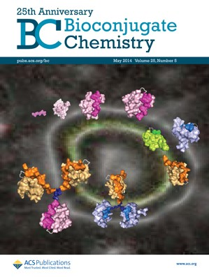 Bioconjugate Chemistry: Volume 25, Issue 5