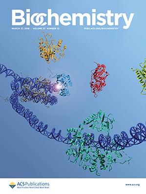 Biochemistry: Volume 57, Issue 12