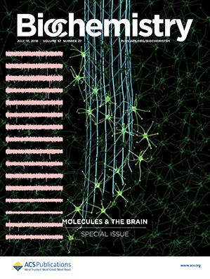 Biochemistry: Volume 57, Issue 27