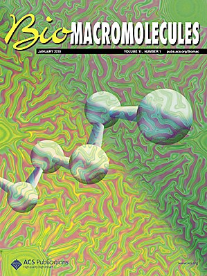 Biomacromolecules: Volume 11, Issue 1