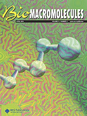 Biomacromolecules: Volume 11, Issue 4