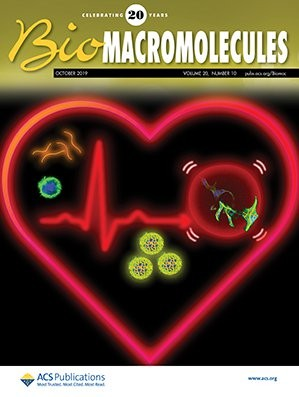 Biomacromolecules: Volume 20, Issue 10