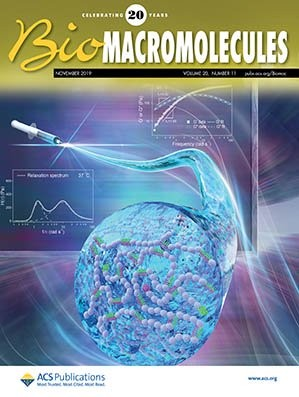 Biomacromolecules: Volume 20, Issue 11