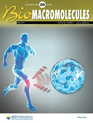 Biomacromolecules: Volume 20, Issue 4