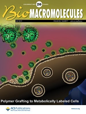 Biomacromolecules: Volume 20, Issue 7