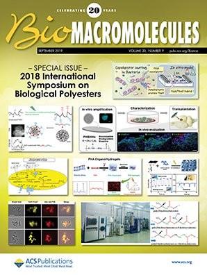 Biomacromolecules: Volume 20, Issue 9