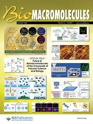 Biomacromolecules: Volume 21, Issue 1