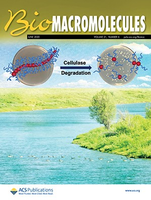 Biomacromolecules: Volume 21, Issue 6