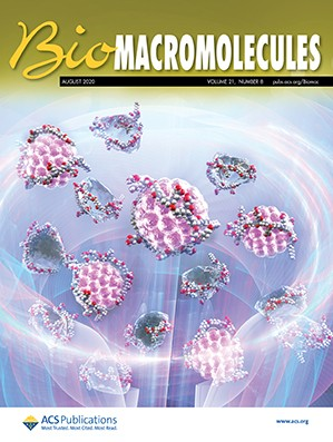 Biomacromolecules: Volume 21, Issue 8