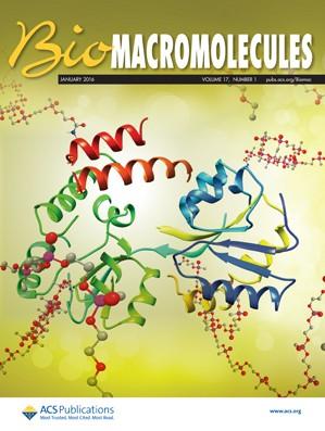 Biomacromolecules: Volume 17, Issue 1