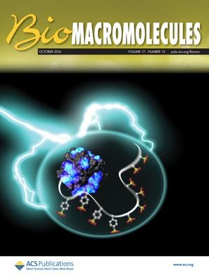 Biomacromolecules: Volume 17, Issue 10