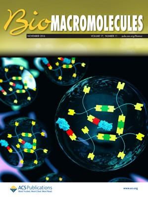 Biomacromolecules: Volume 17, Issue 11