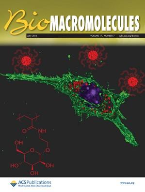 Biomacromolecules: Volume 17, Issue 7