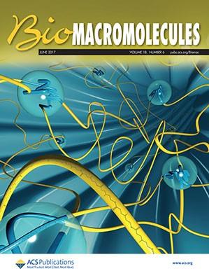 Biomacromolecules: Volume 18, Issue 6