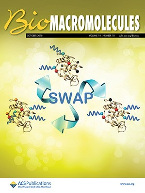 Biomacromolecules: Volume 19, Issue 10