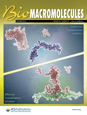 Biomacromolecules: Volume 19, Issue 12