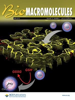 Biomacromolecules: Volume 19, Issue 4