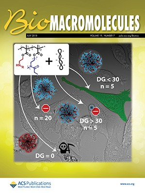Biomacromolecules: Volume 19, Issue 7
