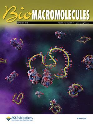 Biomacromolecules: Volume 19, Issue 9