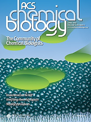 ACS Chemical Biology: Volume 5, Issue 4