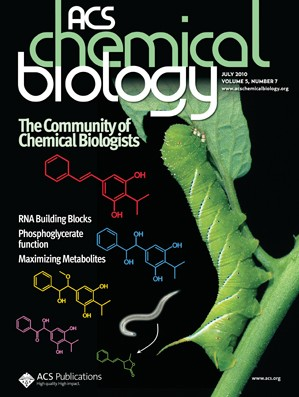 ACS Chemical Biology: Volume 5, Issue 7