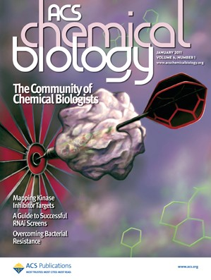 ACS Chemical Biology: Volume 6, Issue 1