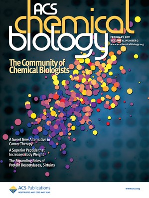 ACS Chemical Biology: Volume 6, Issue 2
