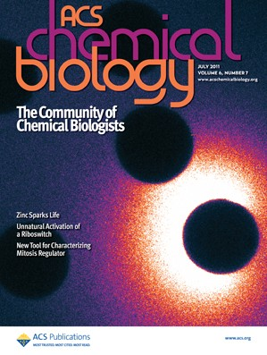 ACS Chemical Biology: Volume 6, Issue 7