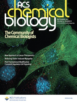 ACS Chemical Biology: Volume 6, Issue 9