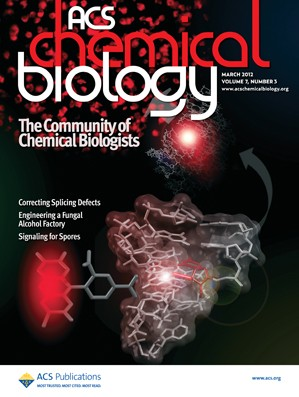 ACS Chemical Biology: Volume 7, Issue 3