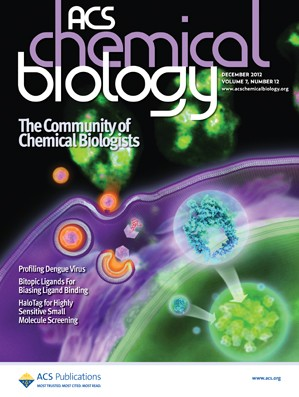 ACS Chemical Biology: Volume 7, Issue 12