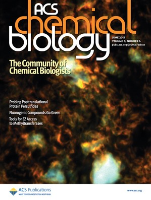 ACS Chemical Biology: Volume 8, Issue 6