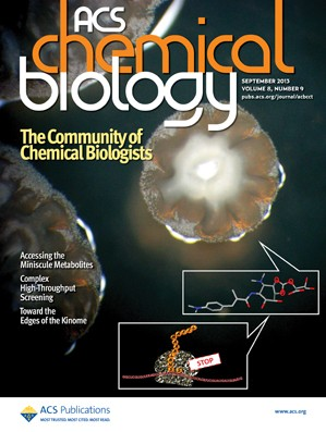 ACS Chemical Biology: Volume 8, Issue 9