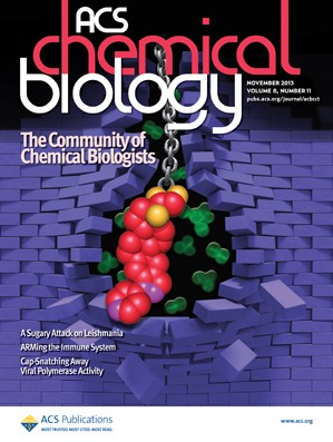 ACS Chemical Biology: Volume 8, Issue 11