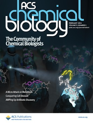 ACS Chemical Biology: Volume 9, Issue 2