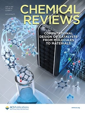 Chemical Reviews: Volume 119, Issue 11