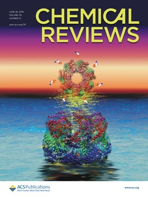Chemical Reviews: Volume 119, Issue 12