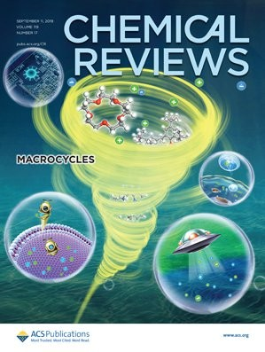 Chemical Reviews: Volume 119, Issue 17