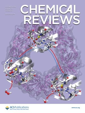 Chemical Reviews: Volume 119, Issue 19